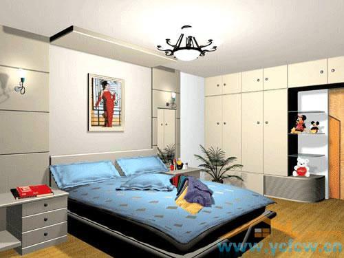家居風水 正文  臥室裝修風水攻略:(1)床頭放花,易犯桃花 臥室裝修