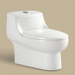 金牌卫浴-坐便器