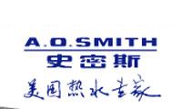 A.O史密斯热水器