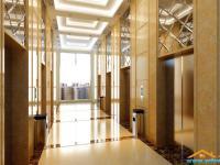 电梯间效果