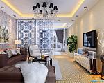 飞驰国际 公寓效果图