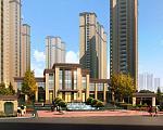 金辉城 商务综合楼