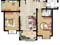 4#樓-137㎡-四室兩廳兩衛