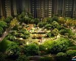 港龙华侨城 圣路德健身花园