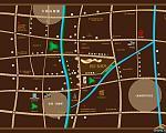 悦珑湾 区位图
