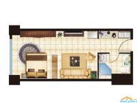 住宅设计A户型
