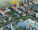 紫薇·曼哈顿 区位图