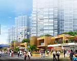 宝龙城市广场 环境图6