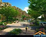 四季新城 外景图