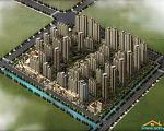 中庚海德公园 鸟瞰图