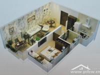 百合公寓·乐活空间