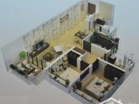 百合公寓·梦想空间