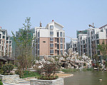 华厦绿城 实景图1