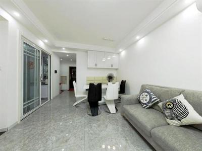 金辉城精装修三房房东诚心卖欢迎来电咨询图片