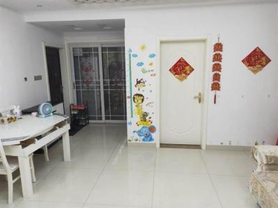 龙韵新城华美雅居旁凤凰城电梯103平 精装修三房 满二年 送图片