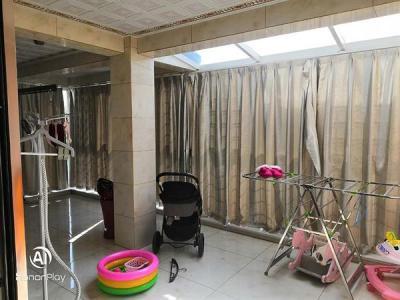 嘉业上郡旁四季新城洋房豪华装修 双阳台双卫 有车库图片