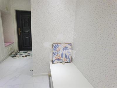 锦盛豪庭北区丨全新精装丨钻石楼层丨采光无遮挡丨学區都在丨抢房图片
