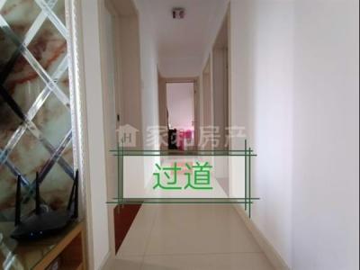悦达厂对面(中江嘉城)精装三居室 采光无遮挡出售!图片