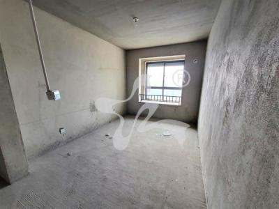 城西南翰林壹品华侨城旁丨神州河畔 毛坯 好楼层 满2年图片