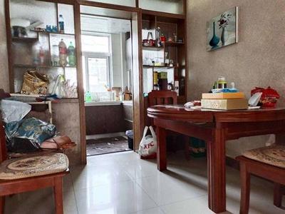 出售新日月·翠洲嘉园 85.57平米 2室2厅 99.8万元图片