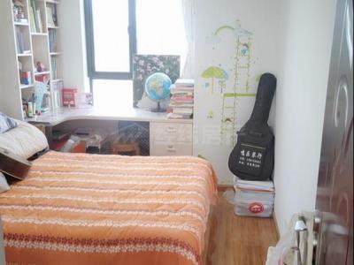 出售凤鸣缇香景观房128平精装吉房211万元图片