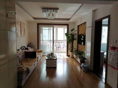 吾悦广场旁和泰嘉园三房94.61送车库8.6平  110万图片