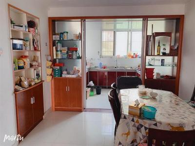 出售碧湖新苑113平米 3室2厅 64.8万元图片
