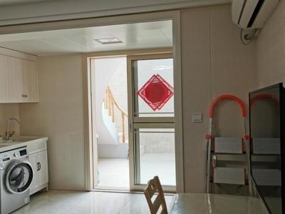 翰庭雅苑1楼复式161.8万(168.8万含两车位)图片