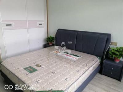 毓龙路亨达公寓79平精装两室拎包即住76.8万诚售图片