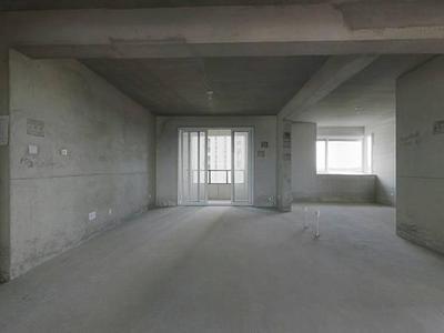 中高楼层采光好毛坯户型视野开阔图片