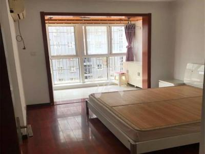 恒大名都旁 清华学仕园 精装小三房 满两年 好楼层图片