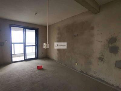半岛花园旁 西城逸品 毛坯三房 电梯钻石楼层 价格可谈图片