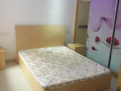 诚售!! 高教公寓3室2厅2卫精装三房送车库 随时看房图片