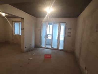 向阳水岸旁 向阳秀水2室朝南双阳台带车库82万有钥匙图片