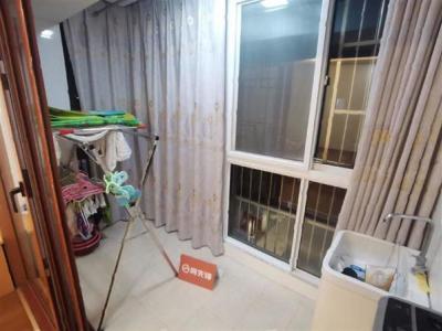 招商场旁丽阳广场精装三房电梯房5楼急售图片
