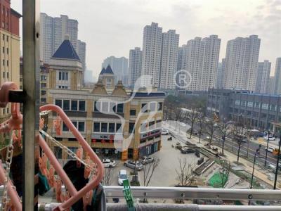 锦盛豪庭领秀嘉园旁 阳光御园 80平 精装2房 钻石楼层图片