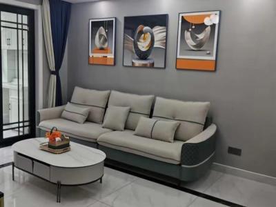 出售恒大帝景 105平米 3室2厅 160万元图片