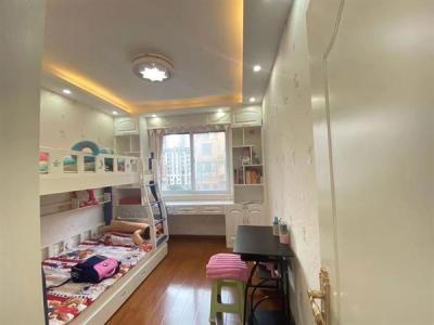 出售奥莱福邸 110平米 3室2厅 130万元图片