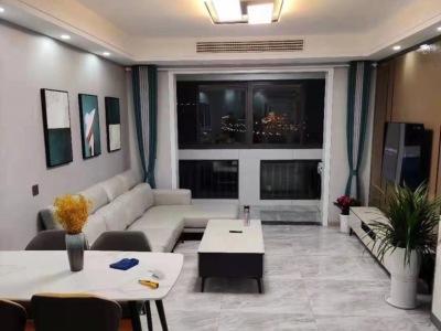出售明悦景庭 101平米 3室2厅 148万元图片