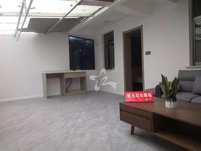 老城区 通榆北村 一楼带院子 全新精装 送车库图片