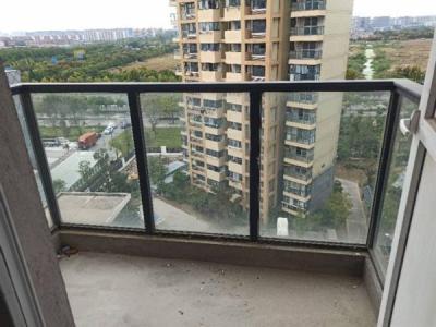 高教公寓 毛坯三房 楼层采光好 诚心出售送车库图片