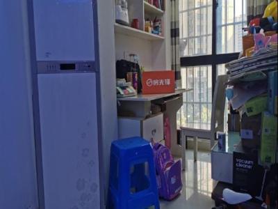御景湾东园精装修 家电全齐 温馨舒适 看房随时图片