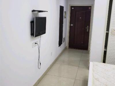 涌鑫公寓 1室1厅1卫图片