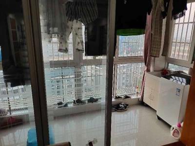 电梯三房送车库 前面采光无遮挡 神州路学校靠近依云香溪海润尊图片
