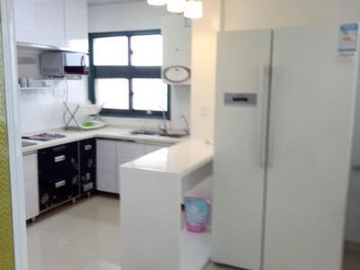 地暖房 高成金水湾 4室2厅2卫图片
