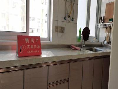 腾飞新城  高架旁出行方便  精装修三房 128平送车库13图片