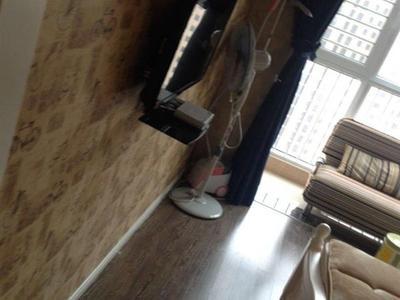 聚龙湖旁 地暖房 中环紫郡 豪装三室一卫拎包即住图片