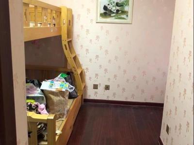 城南新弄里旁锦盛豪庭精装两房出租包物业费拎包入住图片