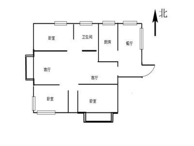 学林雅苑 精装 楼层采光好 周边配套交通方便 121.7平图片