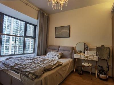 麦德龙商圈 恒大名都公寓 49平精装12楼 仅45.8万图片